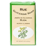 Murray & Lanman, Rue Soap , 3.3 oz