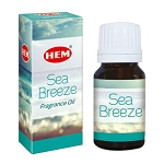 HEM Fragrance Oil - Sea Breeze - 10ml