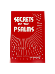 Book - Secrets of the Psalms