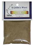 St John's Wort, Powder, Packaged, 0.5 oz.