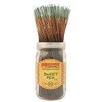 Wild Berry Incense Sticks - Sweet Pea - Traditional, 100 Sticks