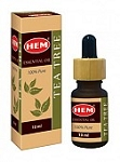 HEM Essential Oil - Tea Tree - 10ml