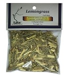 Lemongrass, Cut & Sifted, Packaged, 0.5oz.