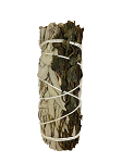 White Sage & Peppermint Smudge Stick - 4