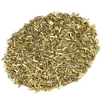 Yarrow Flower, Cut & Sifted, 1 lb