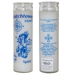 Watchtower (Elements) 7 Day Candle - Spirit