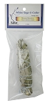 White Sage & Cedar Smudge Stick - 4