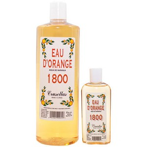 Crusellas & Co - Kolonia 1800 Orange - 33 oz, Each