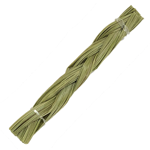 "Sweetgrass Braid - Mini 4"", Each"