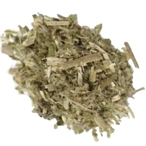 Blessed Thistle, Cut & Sifted, 1 lb