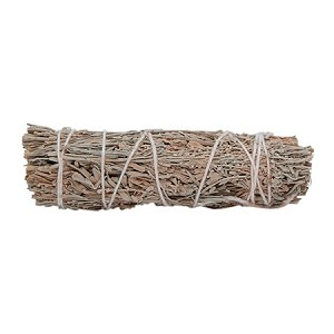 "Dragon's Blood Blue Sage Smudge Stick - 4"" Long, Each"