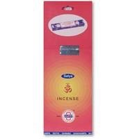 Hari Om Incense Sticks 10gm Square Pack, Satya, Bx/25