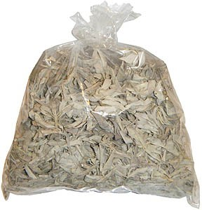Cedar Loose Leaves & Clusters, 1 lb. Bag