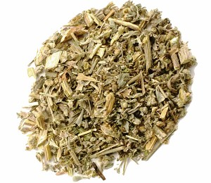 Wormwood, Cut & Sifted, 1 lb